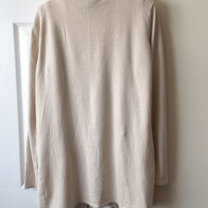Virginia Moreno Sweaters - Silk & cashmere sweater set